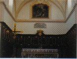 Abside della Cattedrale di Viesrte
