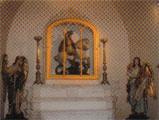 Cappella di San Giorgio nella Cattedrale di Vieste