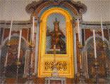 Cappella della Vergine di Merino nella Cattedrale di Vieste