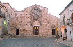 Cattedrale di Bovino